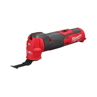 Milwaukee 2526-20 M12 FUEL Oscillating Multi-Tool 2