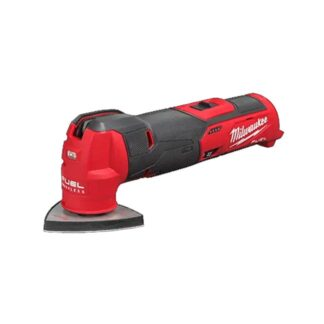 Milwaukee 2526-20 M12 FUEL Oscillating Multi-Tool 3