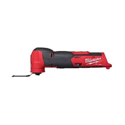 Milwaukee 2526-20 M12 FUEL Oscillating Multi-Tool