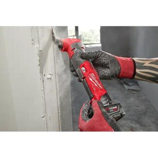 Milwaukee 2526-20 M12 FUEL Oscillating Multi-Tool 5