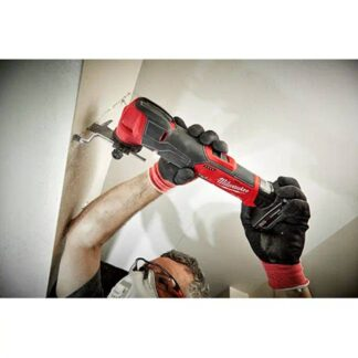 Milwaukee 2526-20 M12 FUEL Oscillating Multi-Tool 6
