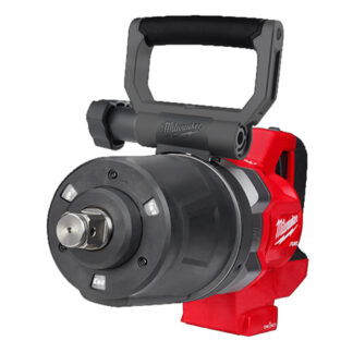 """Milwaukee 2868-22HD M18 FUEL 1"""" D-Handle High Torque Impact Wrench Kit with ONE-KEY"""