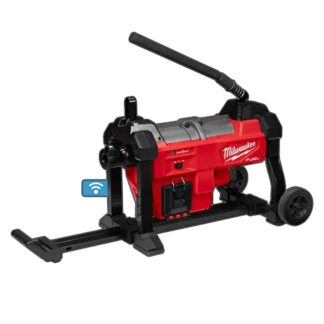 Milwaukee 2871A-22 M18 FUEL Sewer Sectional Machine with CABLE DRIVE