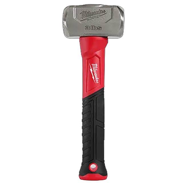 Milwaukee 48-22-9310 3lb Drilling Hammer