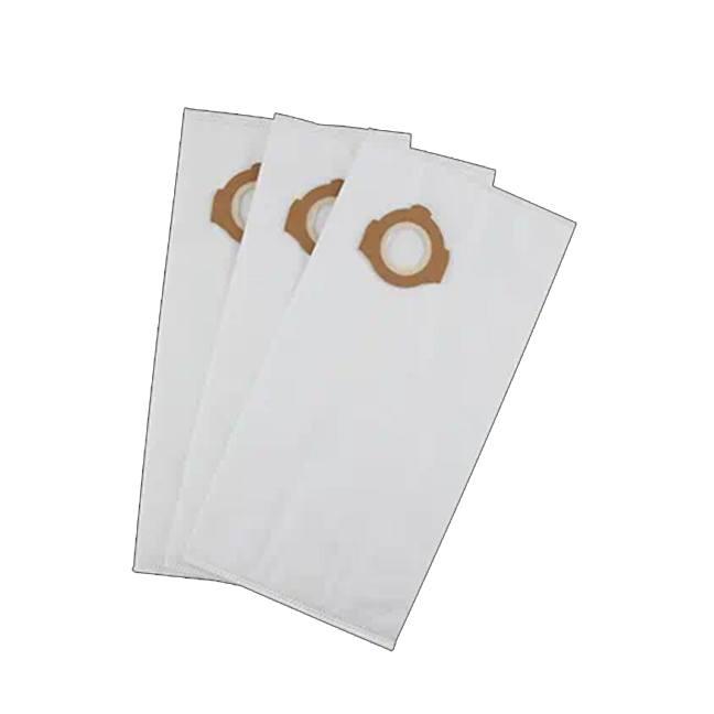 Milwaukee 49-90-2016 3Pk Fleece Dust Bags