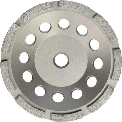 """Milwaukee 49-93-7710 5"""" Diamond Cup Wheel Single Row"""