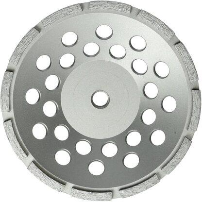 """Milwaukee 49-93-7720 7"""" Diamond Cup Wheel Single Row"""