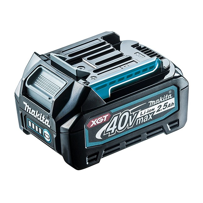 Makita 191E74-3 XGT 40V Max BL4025 2.5Ah Battery