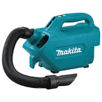 Makita DCL184Z 18V LXT 500ML Vacuum Cleaner