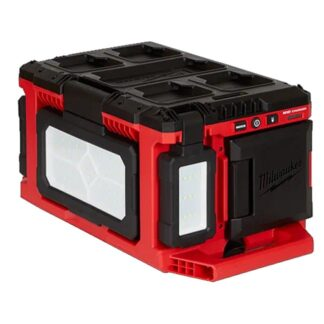 Milwaukee 2357-20 M18 PACKOUT Light/Charger - Tool Only