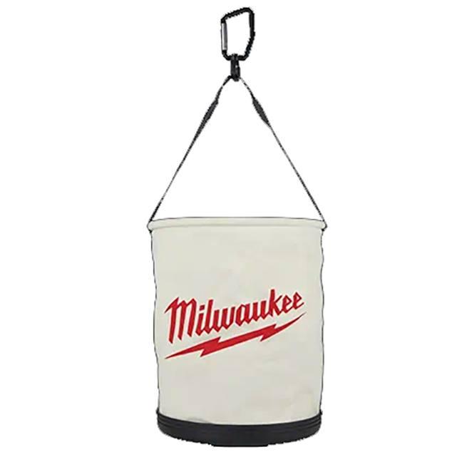 Milwaukee 48-22-8271 Canvas Utility Bucket