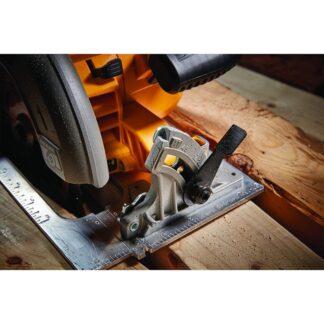 "DeWalt DCS573B 20V MAX 7-1/4"" Brushless Circular Saw with FLEXVOLT® Advantage™"