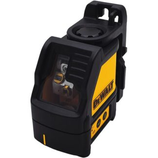 DeWalt DW088CG Cross Line Laser Green