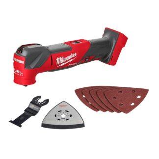 Milwaukee 2836-20 M18 FUEL Oscillating Multi-Tool - Tool Only