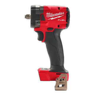 "Milwaukee 2854-22 M18 FUEL 3/8"" Compact Impact Wrench Kit - 5.0Ah Batteries"
