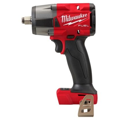 """Milwaukee 2962-20 M18 FUEL 1/2"""" Mid-Torque Impact Wrench - Friction Ring"""