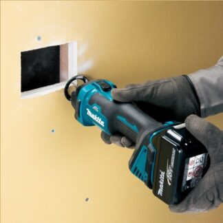 Makita DCO181Z 18V Brushless Cut Out Tool with AWS