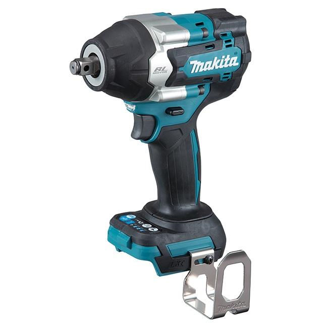 Makita DTW701XVZ 18V LXT 1/2ʺ Mid-Torque Impact Wrench - Detent Pin