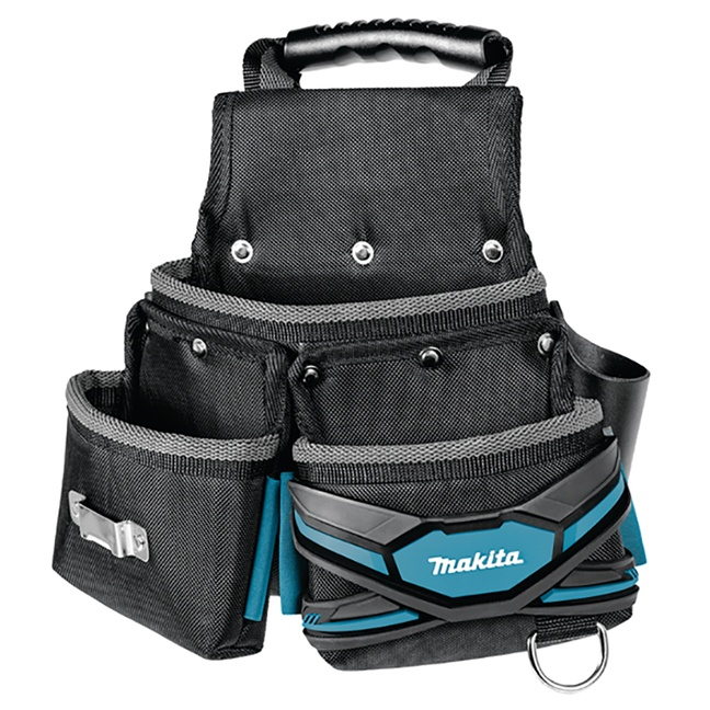 Makita E-05147 TH3 Ultimate 3 Pocket Fixings Pouch