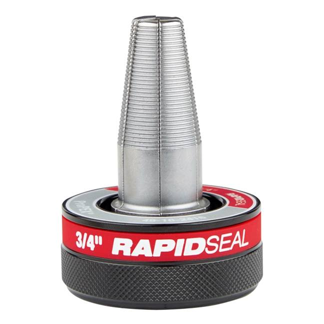 """Milwaukee 49-16-2416 3/4"""" ProPEX Expander Head with RAPID SEAL"""