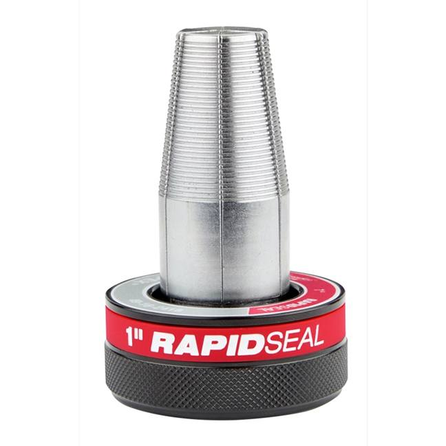 """Milwaukee 49-16-2418 1"""" ProPEX Expander Head with RAPID SEAL"""
