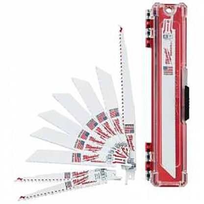Milwaukee 49-22-3310T Sawzall Blade Set 10-Piece