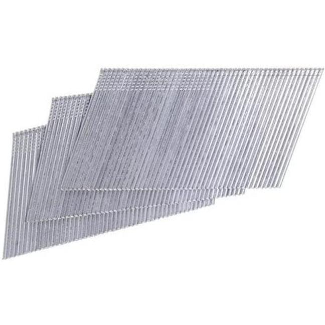 Senco 16 Gauge 20º Angled Strip Nails 2,000 per Box