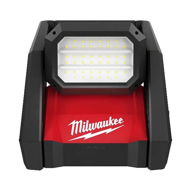 Milwaukee 2366-20 M18 ROVER Dual Power Flood Light - Tool Only