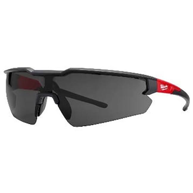 Milwaukee 48-73-2017 Safety Glasses Tinted Fog-Free Lenses