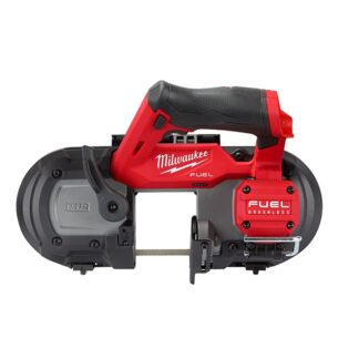Milwaukee 2529-20 M12 FUEL 12V Brushless Compact Band Saw - Tool Only