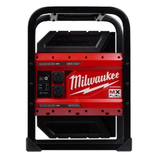 Milwaukee MXF002-2XC MX FUEL Carry-On 3600W/1800W Power Supply