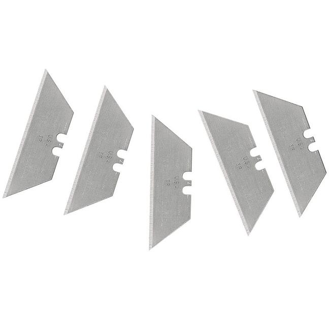 Klein 44101 Utility Knife Blades 5 Pack