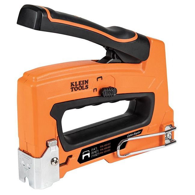 Klein 450-100 Loose Cable Stapler