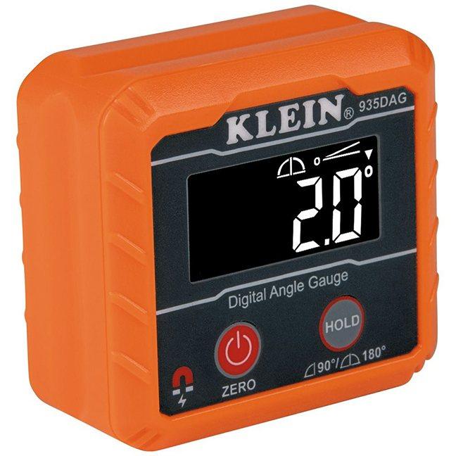 Klein 935DAG Digital Angle Gauge and Level