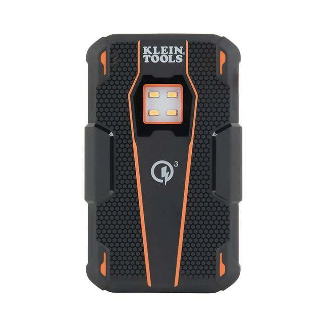 Klein KTB2 Portable Rechargeable Battery 13400 mAh