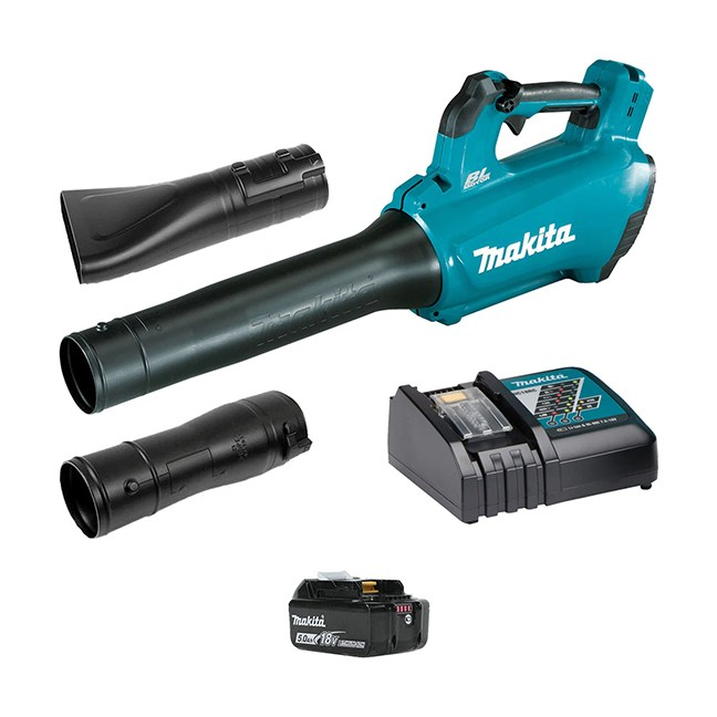 Makita DUB184RT 18V LXT Brushless Blower Kit