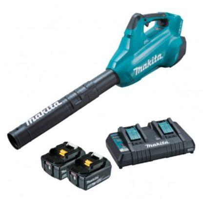 Makita DUB362PT2 18Vx2 LXT Brushless Blower Kit