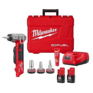 Milwaukee 2532-22 M12 FUEL ProPEX Expander Kit