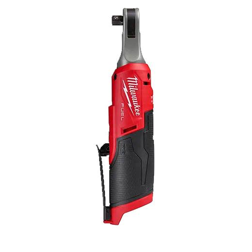 """Milwaukee 2567-20 M12 FUEL 3/8"""" High Speed Ratchet - Tool Only"""