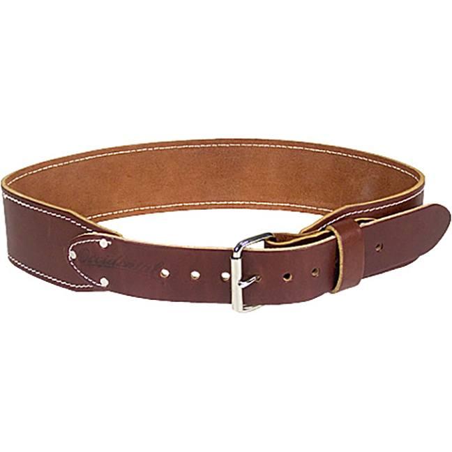 "Occidental Leather 5035-M HD 3"" Ranger Work Belt - Medium (44"")"