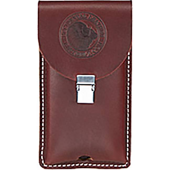 Occidental Leather 5328 Clip-On Leather Phone Holster LG