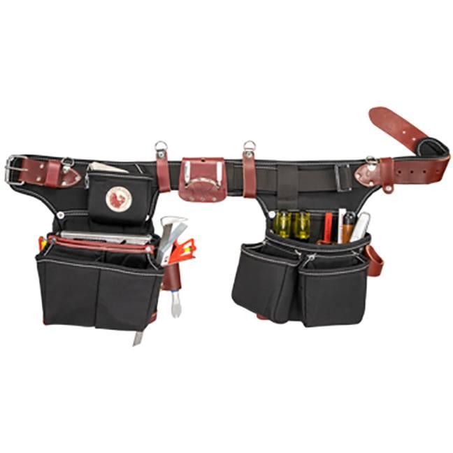 Occidental Leather 9515 Adjust-to-Fit™ OxyLight™ Framer Tool Belt