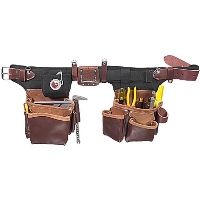 Occidental Leather 9550 Adjust-to-Fit™ Pro Framer™ Tool Belt