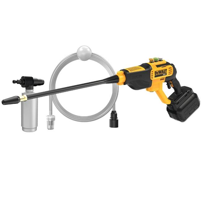 DeWalt DCPW550P1 20V MAX 550 PSI Power Cleaner Kit