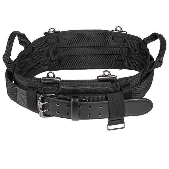 "Klein 55920 Tradesman Pro™ Modular Tool Belt - Extra Large 40"" to 44"" Waist"