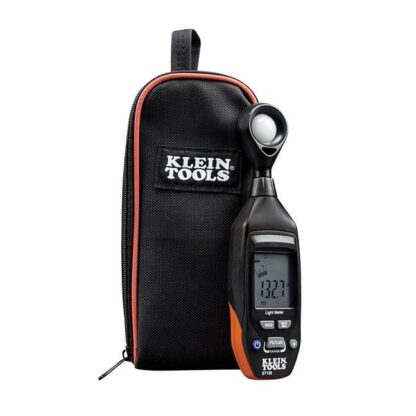 Klein ET130 Digital Light Meter