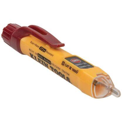 Klein NCVT2P Dual Range Non-Contact Voltage Tester - 12 to 1000V AC