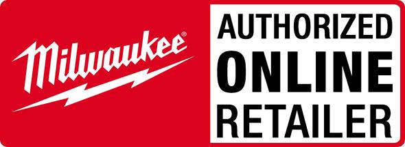 Milwaukee Authorized Online Retailer