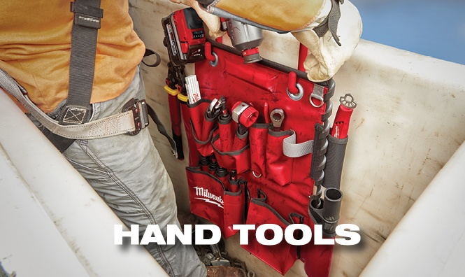 Milwaukee Hand Tools