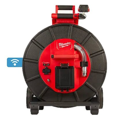 Milwaukee 2974-22 M18 200 ft. Pipeline Inspection System